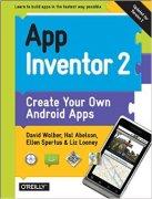 App Inventor Book